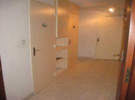 Apartment Paradisier, Savines