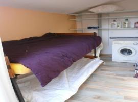 House Cabrols204, Vic-la-Gardiole
