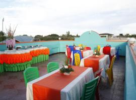 Mactan Backpackers Inn, Mactan