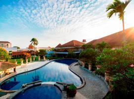 Horison Tirta Sanita Hotel Kuningan, Panawuan
