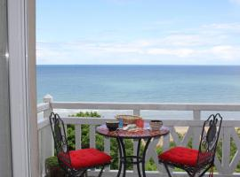 Apartment Littoral, Blonville-sur-Mer