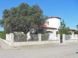 Holiday Home Cristina, Viladamat
