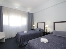 Hotel Libertador Spa & Health Club Pinamar, Pinamar