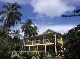 Yellow Home CasaBaja, Providencia