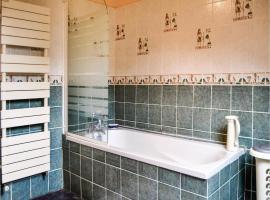Four-Bedroom Holiday Home in Ploeuc Sur Lie, Ploeuc