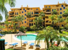 Apartment Los Almendros 2, Marbella