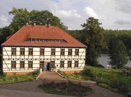Drostenhaus Feldberg, Feldberg