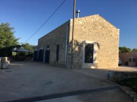 Casa dei Granati, Rosolini