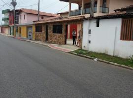 Marcio Barbosa Valasque, Jacaraípe
