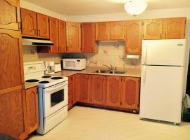 2 Bedroom Home in Laval, Laval