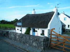 Tonroe Holiday Cottage, Ard Raithin