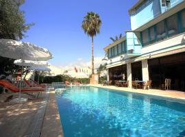 La Vella Hotel, Alanya