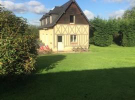 Gîtes à la campagne, Gonneville-sur-Honfleur