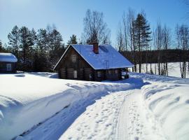 Koli Freetime Cottages, Ahmovaara