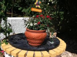 Town Garden Apartment, Corfu Town