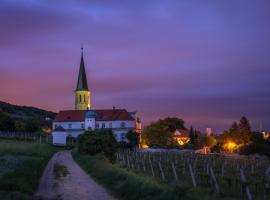 Schloss Gumpoldskirchen, Gumpoldskirchen