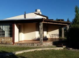 Villasol Casas de Campo, San Esteban