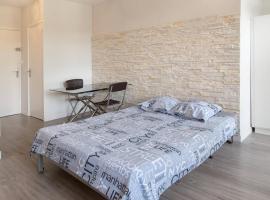 Appartement Vallon Pont d'Arc, Vallon-Pont-d'Arc