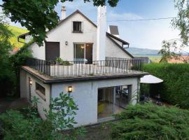 Grands appartements Colmar, Katzenthal