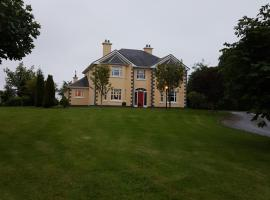Sylaun House, Tuam