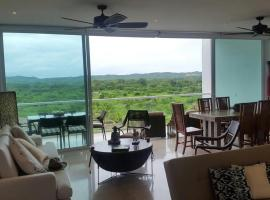 Karibana Beach Golf Condominium, Cartagena de Indias