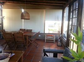Casa Rural en los Viñedos, Mendoza
