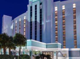 The Island House Hotel a Doubletree by Hilton, Orange Beach