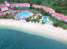 Canyon Cove Hotel and Spa, Nasugbu