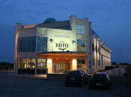 Hotel Mito, Ossona