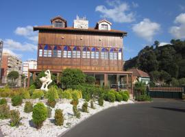 Hotel Castillo de Gauzón, Salinas