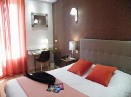 Le Grand Hôtel, Roanne