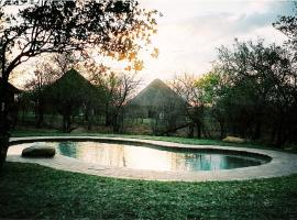 Masorini Bush Lodge, Phalaborwa