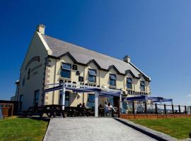 Pier House Guesthouse, Inišmora