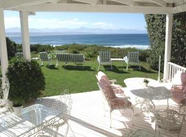 Southern Cross Beach House, Plettenberg Bay
