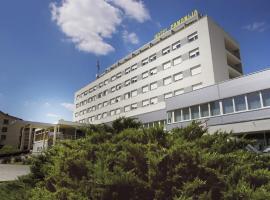 Hotel Panonija, Sisak