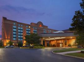Cincinnati Airport Marriott 4 Star Hotel This Property Has Agreed To Be Part Of Our Preferred Program Which Groups Together Properties That Stand