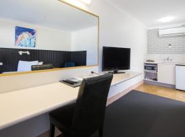 Caboolture Motel, Caboolture
