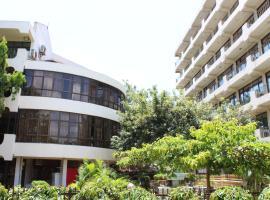 Landmark Hotel Ubungo, Daressalam