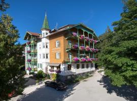 NaturResidence Dolomitenhof, Siusi