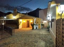 Mágina Dream Turismo Rural, Bélmez de la Moraleda