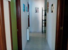 Apartment Rua Canido, Malpica