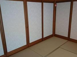 AH Apartment in Iramina 2713, Okinawa City