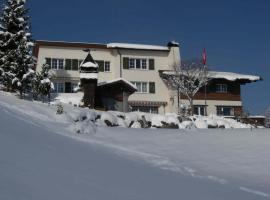 Casa Fluretta, 芙露姆賽山