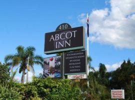 Abcot Inn, Sylvania