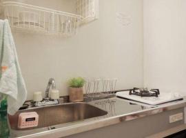 Apartment in Nerima 585, Tokyo