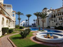 Al andalus Playa Muchavista El campello, El Campello