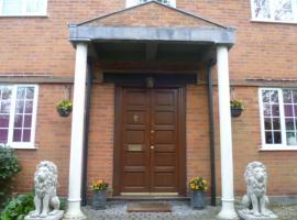 Aldermaston House, Englefield
