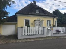 Haus in idyllischer Lage, Groß-Enzersdorf