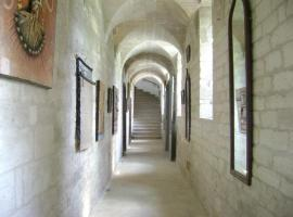 Les Chambres du Clos des Capucins, Barjac