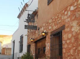 Casa Rural El Hidalgo de Alarcón, Alarcón